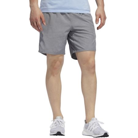 Мъжки къси панталони за бягане - adidas SATURDAY SHORT - 3