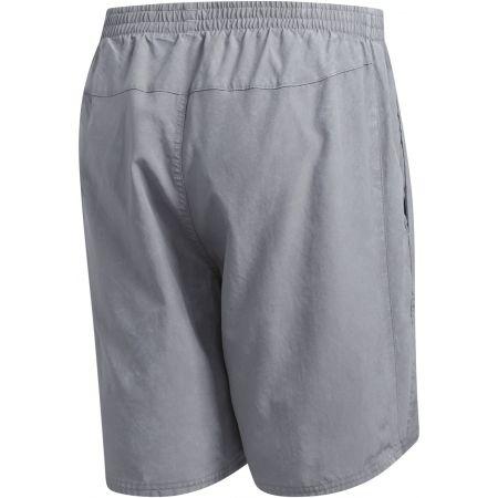 Мъжки къси панталони за бягане - adidas SATURDAY SHORT - 2