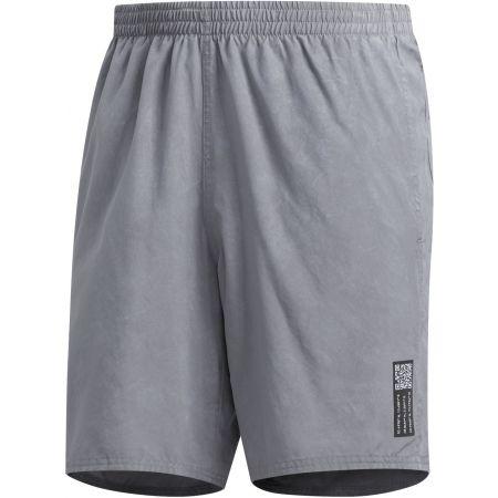 Мъжки къси панталони за бягане - adidas SATURDAY SHORT - 1