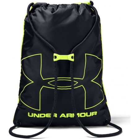 Спортна мешка - Under Armour OZSEE SACKPACK - 3