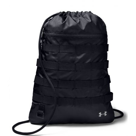 Worek sportowy - Under Armour SPORTSTYLE SACKPACK - 1