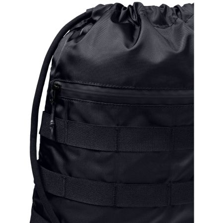 Worek sportowy - Under Armour SPORTSTYLE SACKPACK - 3