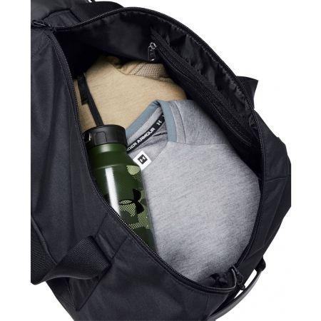 Sportovní taška - Under Armour SPORTSTYLE DUFFEL - 4