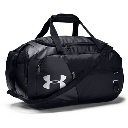 Under Armour UNDENIABLE DUFFEL 4.0 SM - Спортен сак
