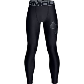 Under Armour HEATGEAR LEGGING - Colanți băieți