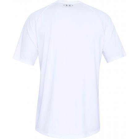 Pánske tričko - Under Armour TECH 2.0 SS TEE - 2