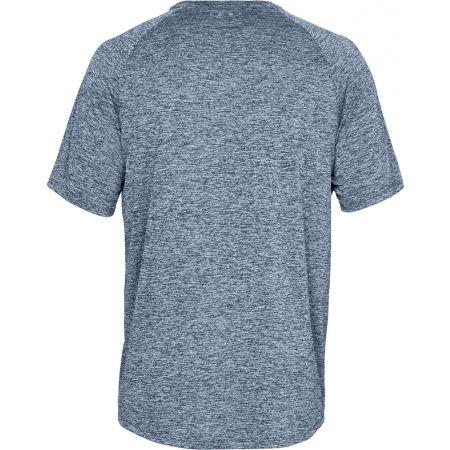Pánske tričko - Under Armour TECH 2.0 SS TEE - 2