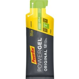 Powerbar GEL GREEN APPLE - Energetický gel