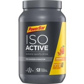 Powerbar ISOACTIVE SPORTS DRINK ORANGE - Sportovní nápoj