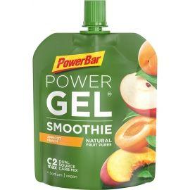 Powerbar POWERGEL SMOOTHIE APRICOT PEACH - Energetický gel