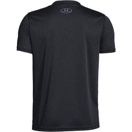 Chlapčenské tričko - Under Armour TECH BIG LOGO SOLID TEE - 2
