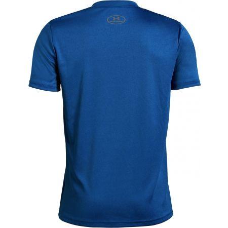 Chlapecké tričko - Under Armour TECH BIG LOGO SOLID TEE - 2