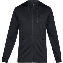 Under Armour FLEECE FZ HOODIE - Pánska mikina