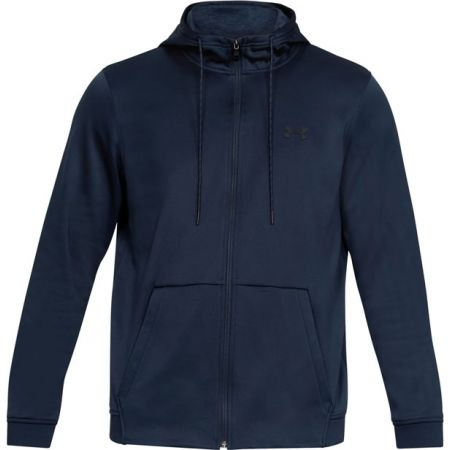 Under Armour FLEECE FZ HOODIE - Herren Hoodie