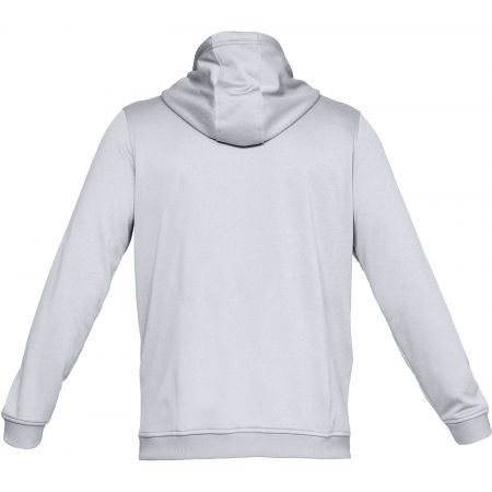Pánska mikina - Under Armour FLEECE FZ HOODIE - 2