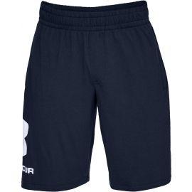 Under Armour SPORTSTYLE COTTON LOGO SHORT - Men's shorts