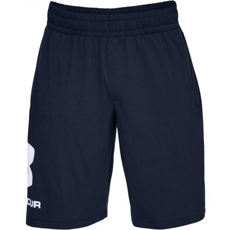 Under Armour SPORTSTYLE COTTON LOGO SHORT - Șort bărbați