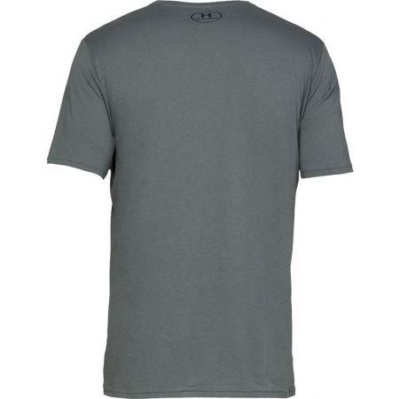 Pánské tričko - Under Armour SPORTSTYLE LOGO SS - 2