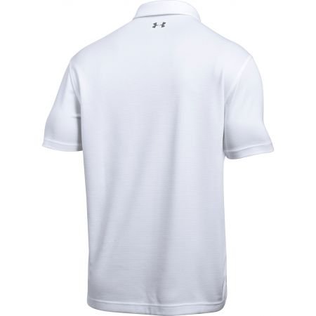 Pánske tričko Polo - Under Armour TECH POLO - 2