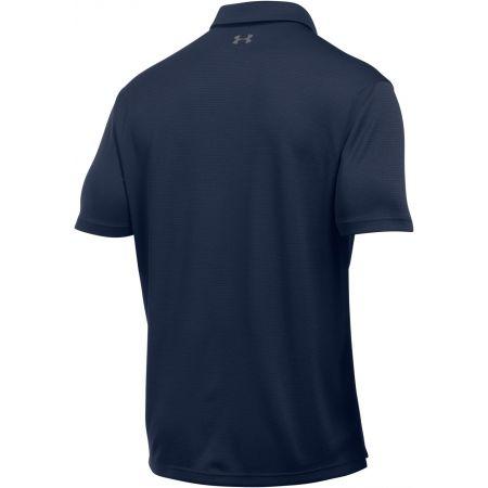 Pánske tričko Polo - Under Armour TECH POLO - 2