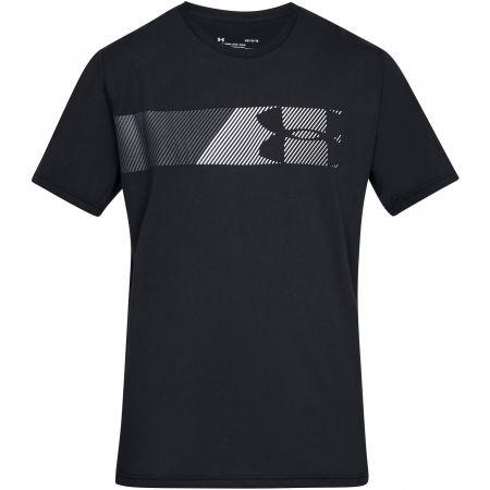 Pánské tričko - Under Armour FAST LEFT CHEST 2.0 SS - 1