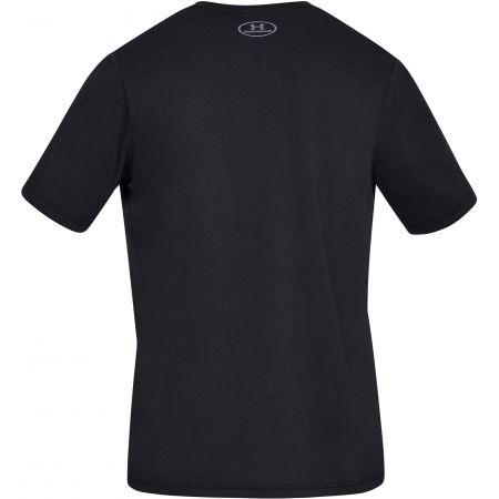 Pánské tričko - Under Armour FAST LEFT CHEST 2.0 SS - 2