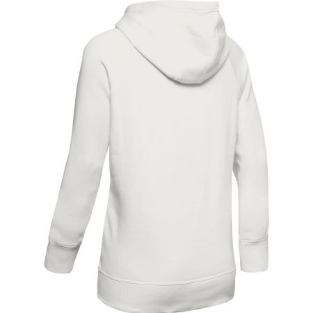 Дамски суитшърт - Under Armour RIVAL FLEECE SPORTSTYLE GRAPHIC HOODIE - 2