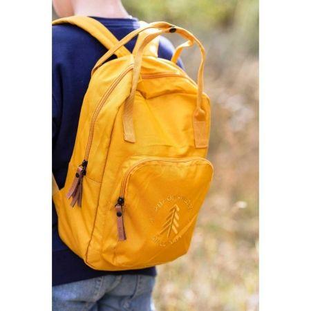 Stylish backpack - 2117 STEVIK 20 - 2