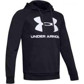 Under Armour RIVAL FLEECE SPORTSTYLE LOGO HOODIE - Hanorac bărbați
