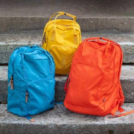 Stylish backpack - 2117 STEVIK 20 - 4
