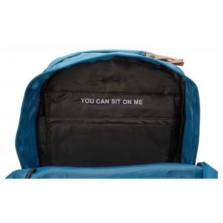 Stylish backpack - 2117 STEVIK 20 - 5