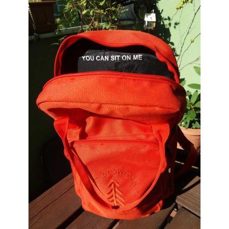 Stylish backpack - 2117 STEVIK 20 - 6