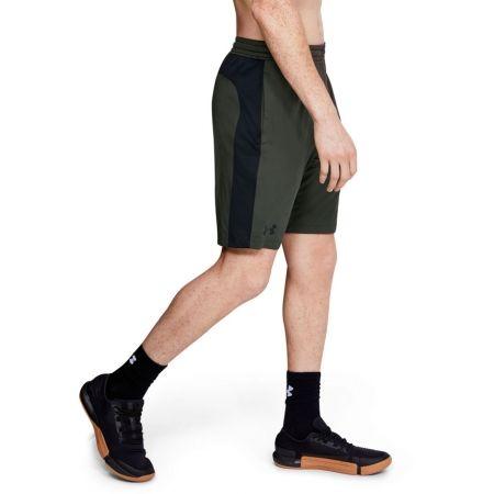 Men's shorts - Under Armour MK1 SHORT - 5