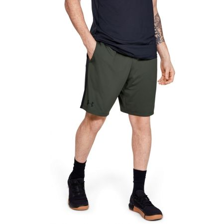 Men's shorts - Under Armour MK1 SHORT - 4