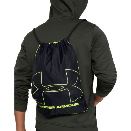 Спортна мешка - Under Armour OZSEE SACKPACK - 5