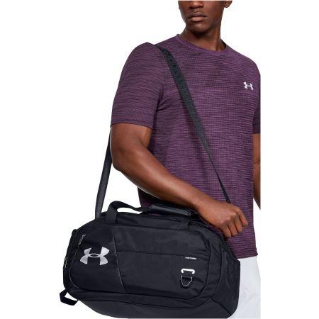 Sportovní taška - Under Armour UNDENIABLE DUFFEL 4.0 XS - 6