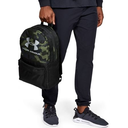 Batoh - Under Armour LOUDON BACKPACK - 6