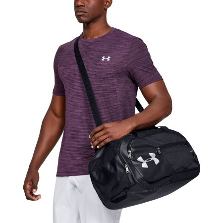 Sportovní taška - Under Armour UNDENIABLE DUFFEL 4.0 SM - 6