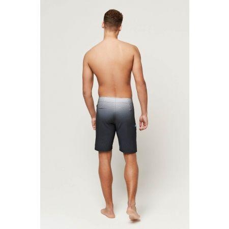 Pánske šortky do vody - O'Neill PM HYPERFREAK ZODIAC SHORTS - 6