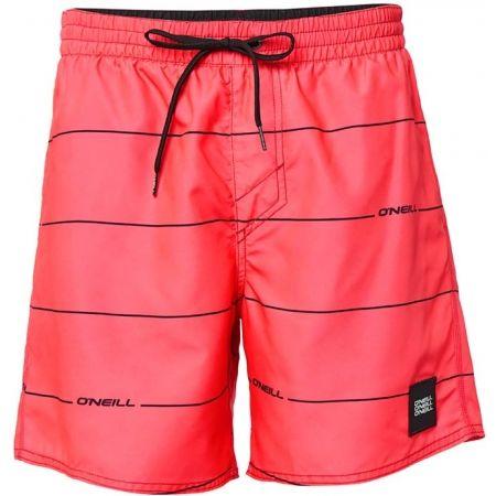 Pánske šortky do vody - O'Neill PM CONTOURZ SHORTS - 1