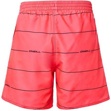 Pánske šortky do vody - O'Neill PM CONTOURZ SHORTS - 2