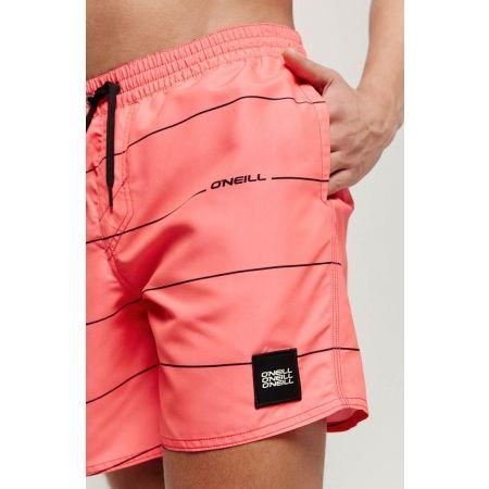 Pánske šortky do vody - O'Neill PM CONTOURZ SHORTS - 5