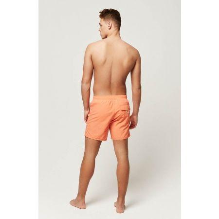 Pánske šortky do vody - O'Neill PM VERT SHORTS - 7