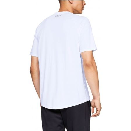 Pánske tričko - Under Armour TECH 2.0 SS TEE - 5