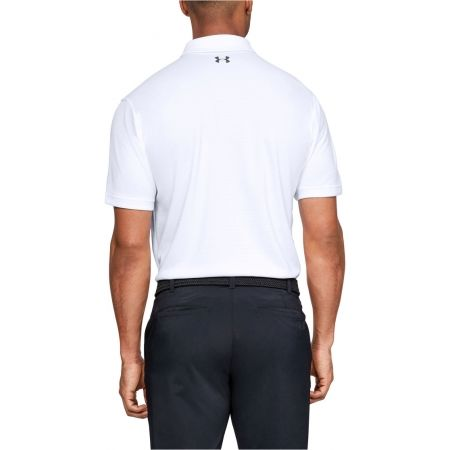 Pánske tričko Polo - Under Armour TECH POLO - 6