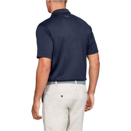 Pánske tričko Polo - Under Armour TECH POLO - 5