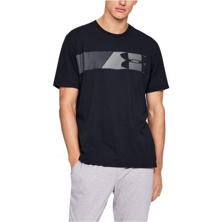 Pánské tričko - Under Armour FAST LEFT CHEST 2.0 SS - 4