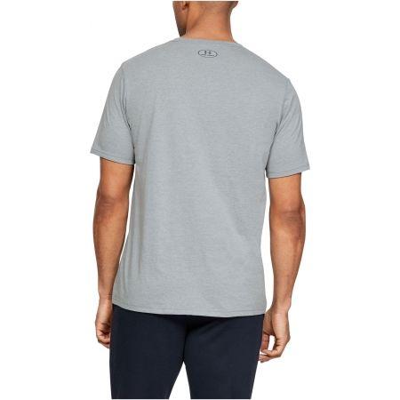 Pánske tričko - Under Armour FAST LEFT CHEST 2.0 SS - 6