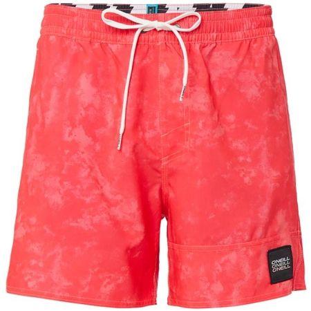 Pánske šortky do vody - O'Neill PM TEXTURED SHORTS - 1