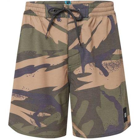 Pánske šortky do vody - O'Neill PM STRUCKTURED SHORTS - 1